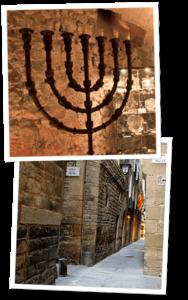 Call jueu - Barcelona