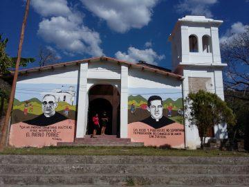 Tour histórico y natural Cinquera
