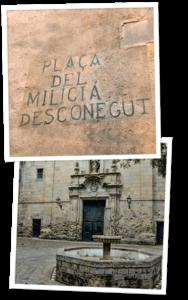Guerra Civil - Barcelona