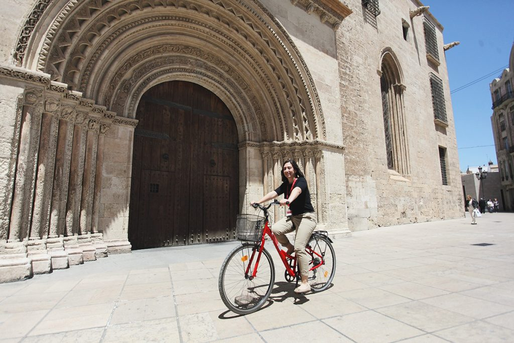 Bike Tour arround Valencia | YourLocalGuides net