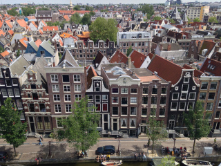 Casc Antic Amsterdam visita guiada