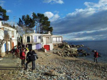 Orientació Castell - Cap Roig