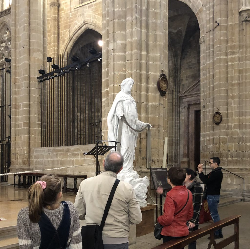 Catedral de Tortosa - Visita guiada