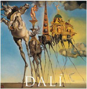 Dalí Figueres