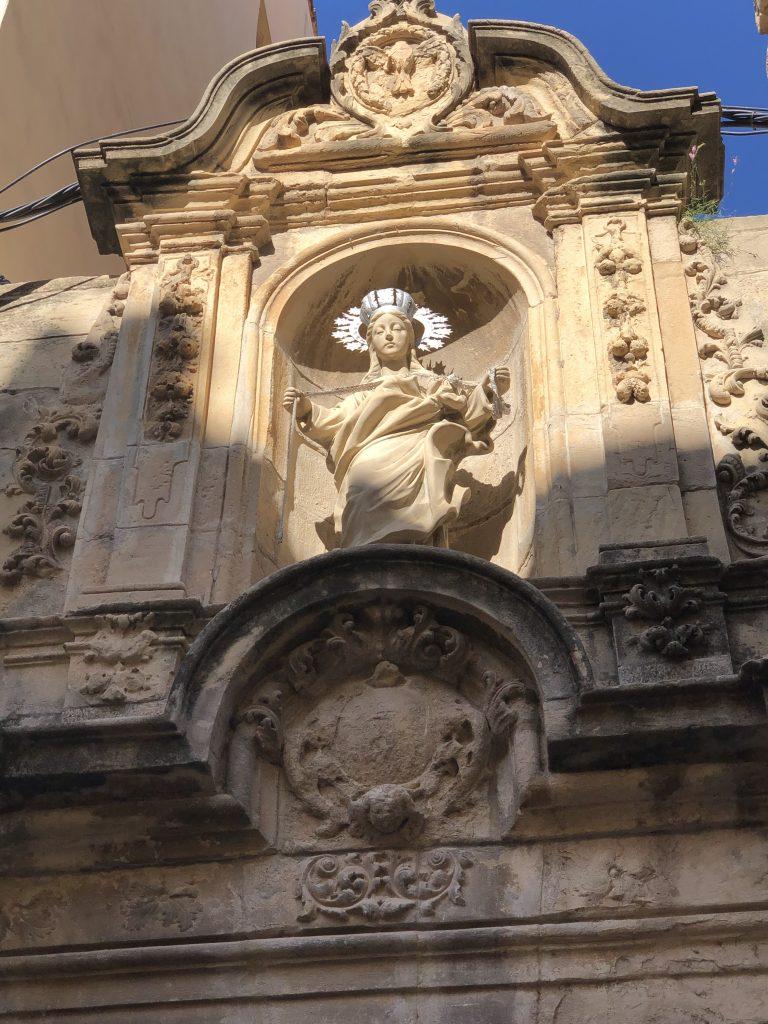 Detalls històrics Tortosa