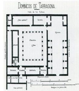 Dominicos de Tarragona