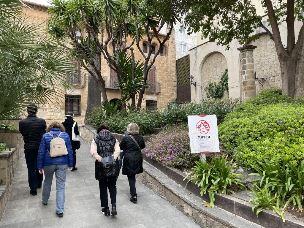 El Museu de Hospitalet de Llobregat