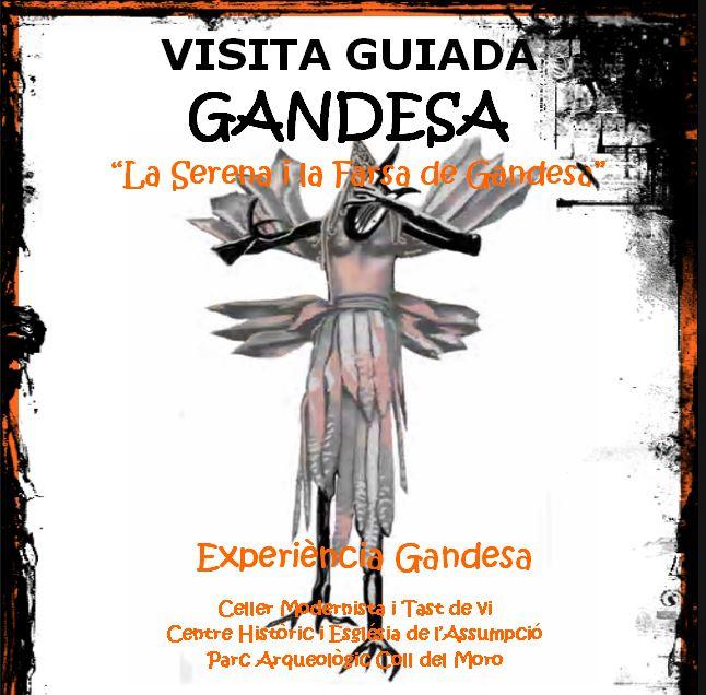 Gandesa tour