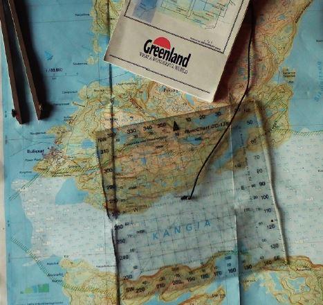 Groenlàndia en caiac ruta guiada