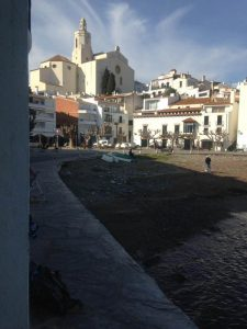 Guided tour Cadaques