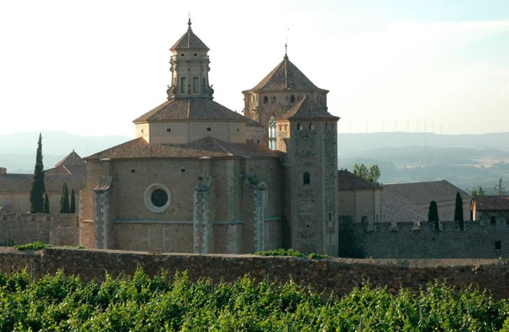 Guided tour - Montblanc and Poblet - Mari Carmen Granados