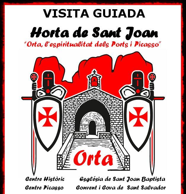 Horta de Sant Joan - Tarragona
