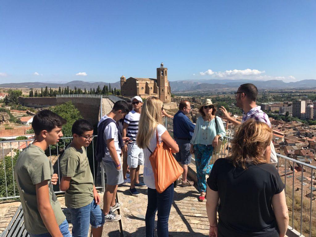 Balaguer monumental - Viu l'Oest
