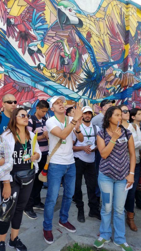 Medellín: Innovation city tour