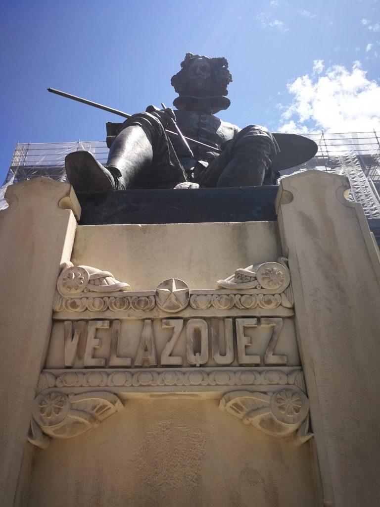Museo del Prado Velázquez