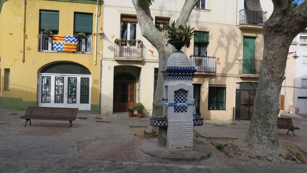 Visita Dalt la Vila. BDN