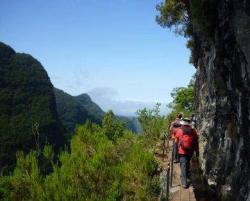 Senderisme per Madeira - Giroguies