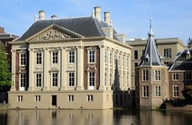 Mauritshuis La Haya visita guiada