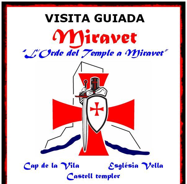 Visita guiada a Miravet