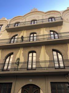 Modernisme a Tortosa