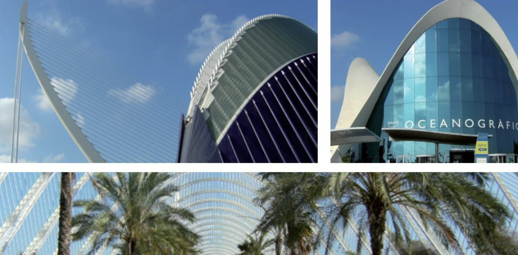 Oceanogràfic Ciutat de les Arts i les Ciències