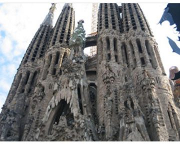 Barcelona guided tours