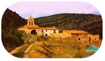Ruta guiada a Sant Bertomeu del Boi