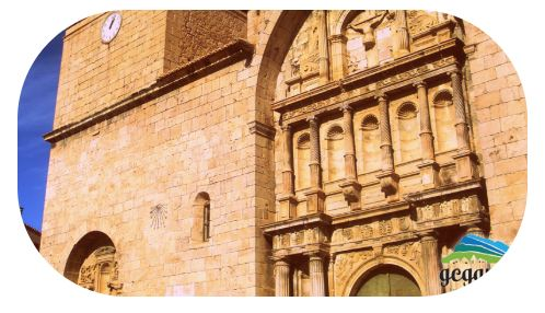 Iglesia de la Asunción de Vistabella del Maestrat
