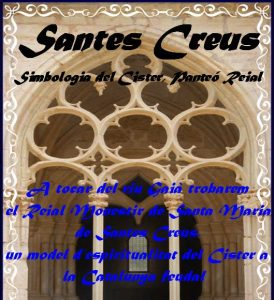 Visita guiada Monestir Santes Creus
