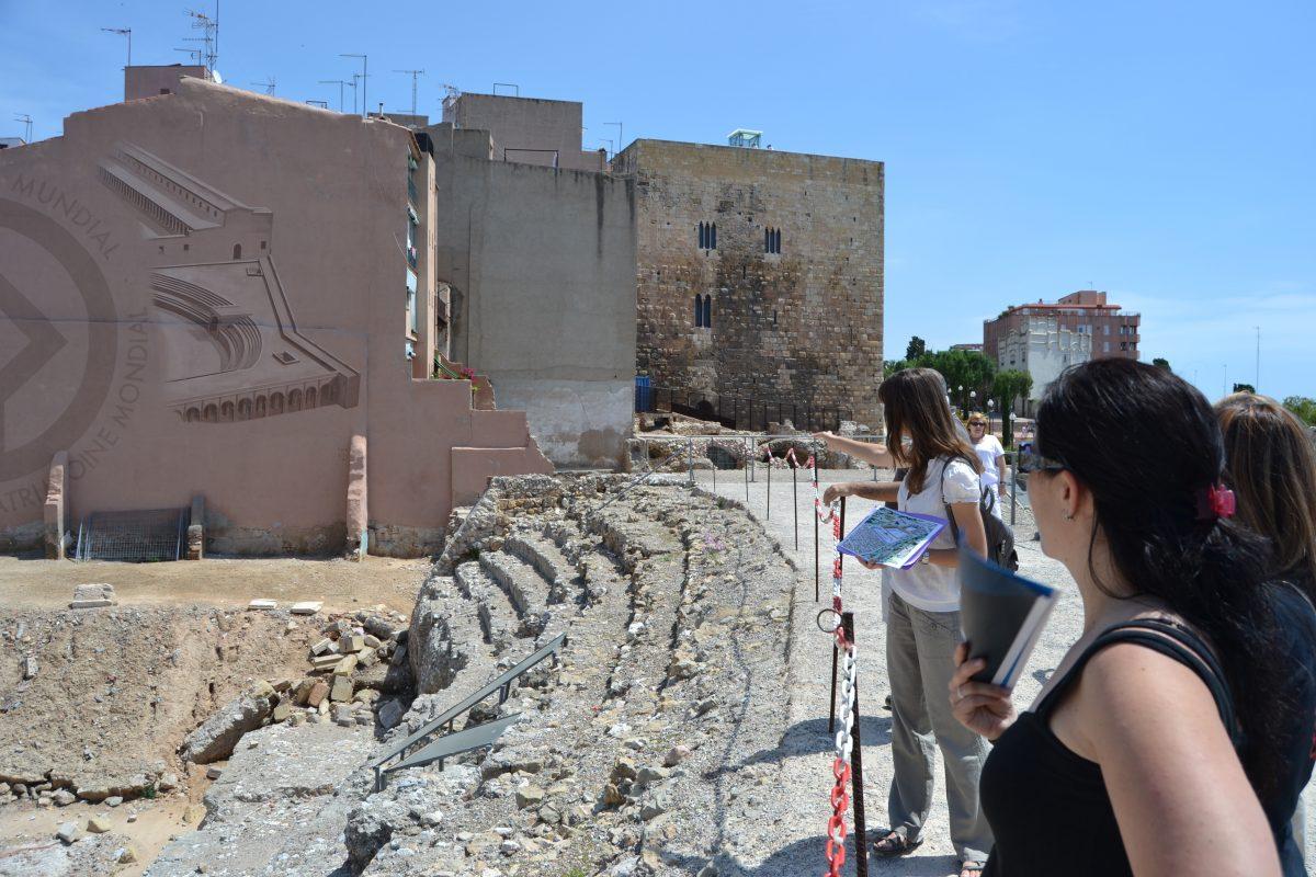 Tarragona English tour