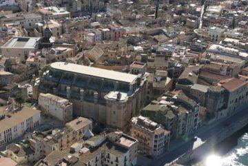 Visita guiada Exteriors de Tortosa