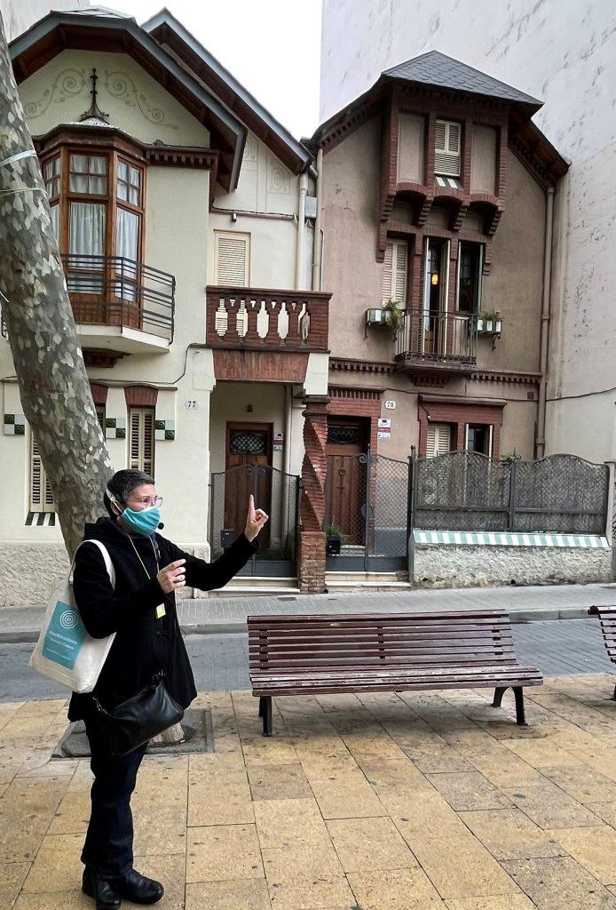 Visita guiada Hospitalet de Llobregat