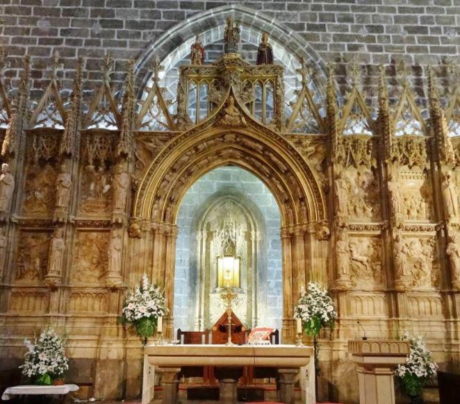 Ruta del Santo Grial en Valencia