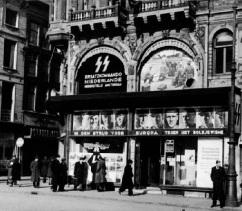 Visita guiada Segona guerra mundial a Amsterdam