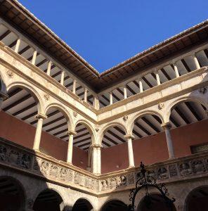 Visita guiada Tortosa a peu - Conficon