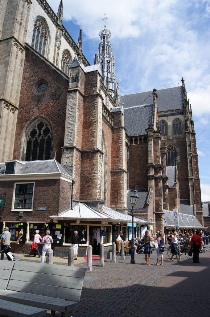 Visita guiada a Haarlem Holanda