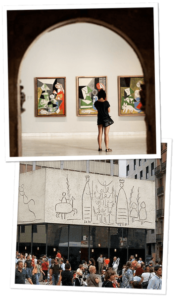 Picasso Barcelona