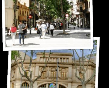 Poble Nou - Barcelona